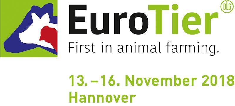 Kommen Sie zur EuroTier 2018 in Hannover